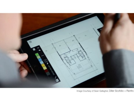 Trace Pro Imagines the Future of Creativity for Architects