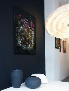 OODE Art Gallery in Amsterdam