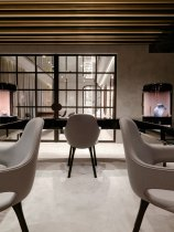Nirav Modi Jewelry Flagship Boutique by Hayon Studio
