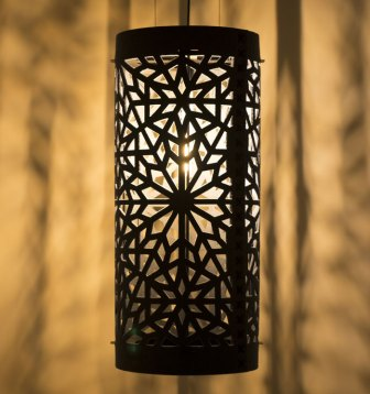 BuzziLight Alhambra by BuzziSpace