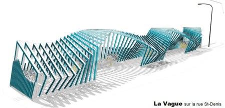 La Vague by Arcadia Studio