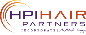 Mens Hair Loss Logo - HPIHair Partners