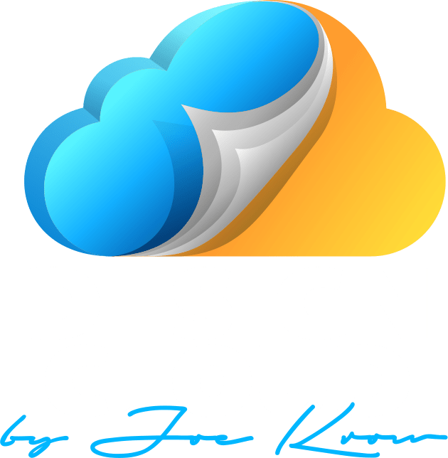 Design Cloud Logo w/Signature Light