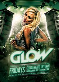 Glow Flyer