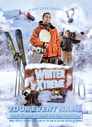 Winter Extreme Flyer