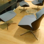 Dauphin at Neocon 2011