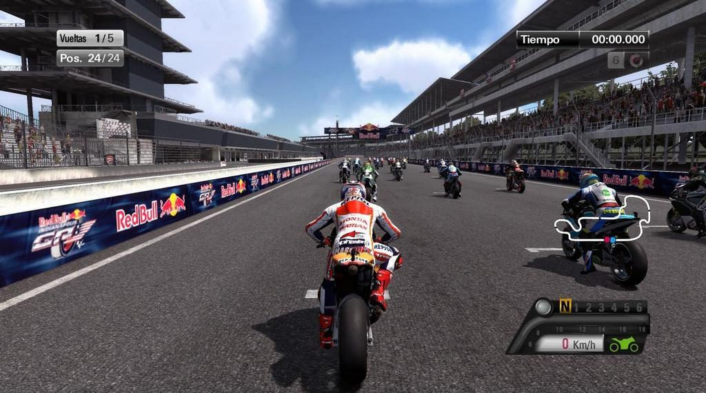 Top Motorcycle Games: From the Real World to Arcade GamesDesign Engine