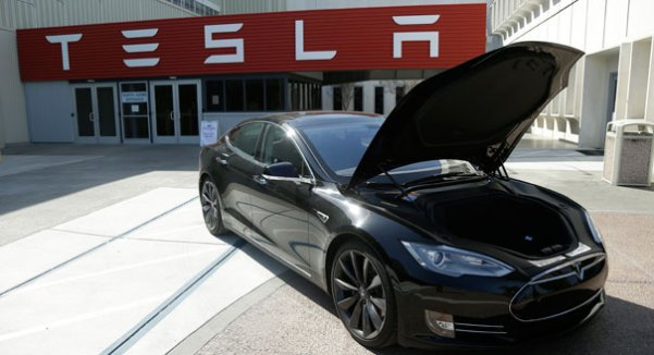 Tesla Model 3 A More Affordable Electric Vehicle For Everyone