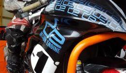Bart Brejcha -1 degrees design engine style