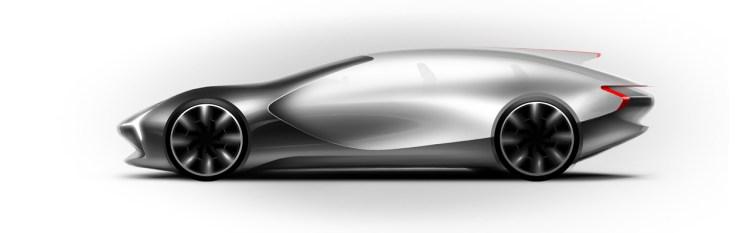 Concept of the Le*Car Image: LeTV