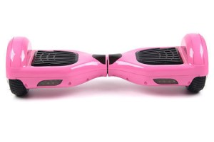 Pink Hoverboard