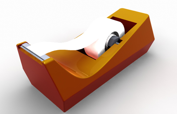 Alias Tape Dispenser