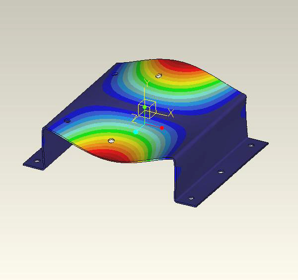 FEA training image