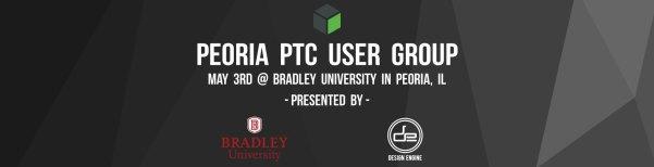 Peoria PTC User Group