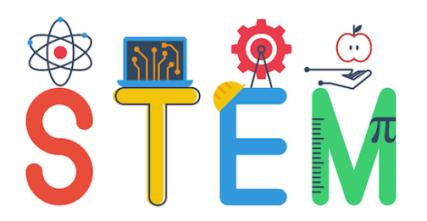 STEM icon
