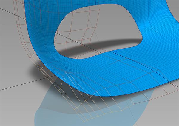 CV Manipulation using Alias Design