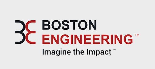 Boston Engineering logo