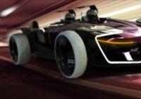 Kayvan Naderi – Kia Rush Concept 2020
