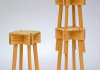 Jean-Charles Amey – VAC Stackable Stool 01