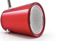 Caiman Design – Radio Ad100