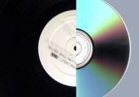 Vinyl et CD … Comment est-ce fabriqué ?