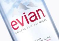 Evian – Coup de jeune !