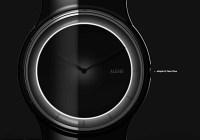 [FLASH] Chrome Watch par Victor D'Halluin