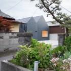 Sanjo Hokusei Community Centre desi…