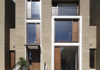 Townhouses at Macaulay Road by Squi…