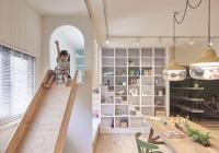 The Family Playground par HAO Design