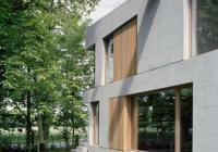 Villa Sandmeier par Lacroix Chessex