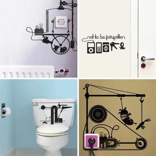 hu2-wall-stickers