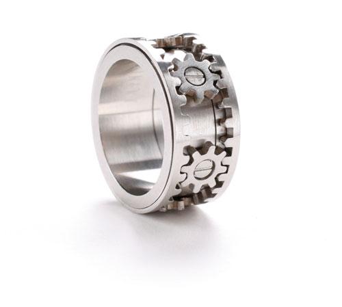 gear ring 2