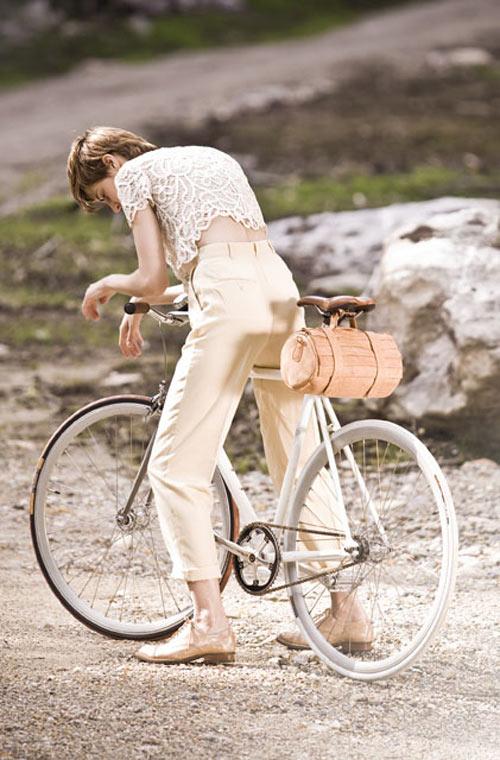 Collina Strada Bike Bag