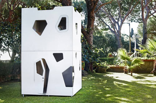 Architectural Playhouses