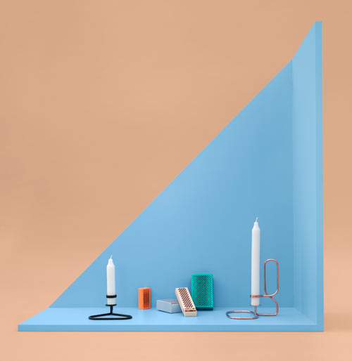 Strike: The Average Matchbox Gets a New Look in home furnishings Category