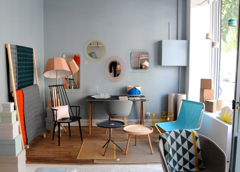 A Visit to Colonel Design Store in Paris   Design Milk A Visit to Colonel