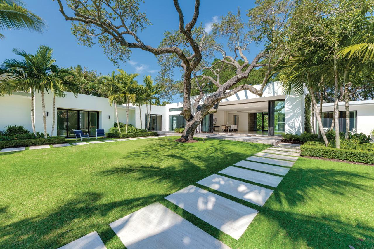 Make Your Garden Modern: Landscape Design Tips from ... on Modern Backyard Landscape Ideas id=29559