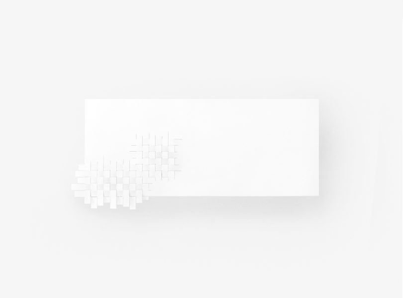 Woven Table by nendo