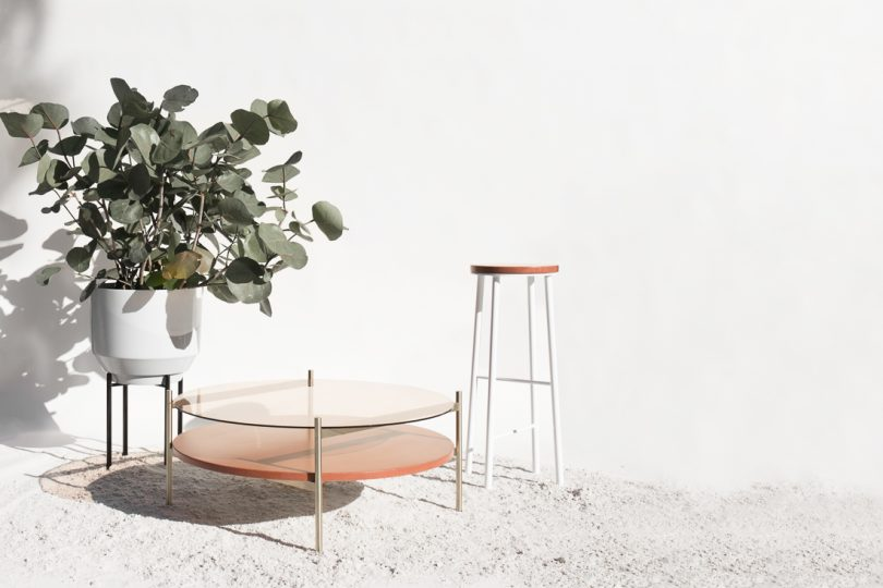 YIELD Debuts New Designs at ICFF
