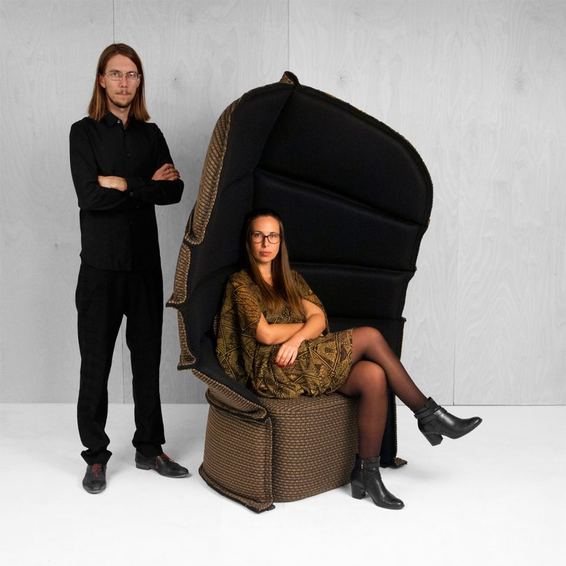 Design Duo Färg & Blanche Is a force to Be Reckoned With