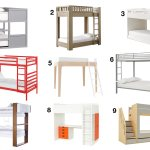 9 Modern Bunk Beds That Will Bring Your Kids Sweet Dreams