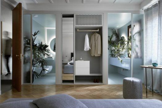 Casa Flora: A Boutique Apartment That Makes You Feel like a Resident of Venice