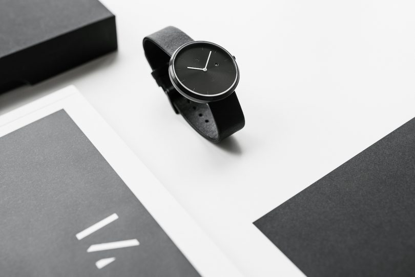 HODINA x Minimalissimo Unisex Minimalist Watch