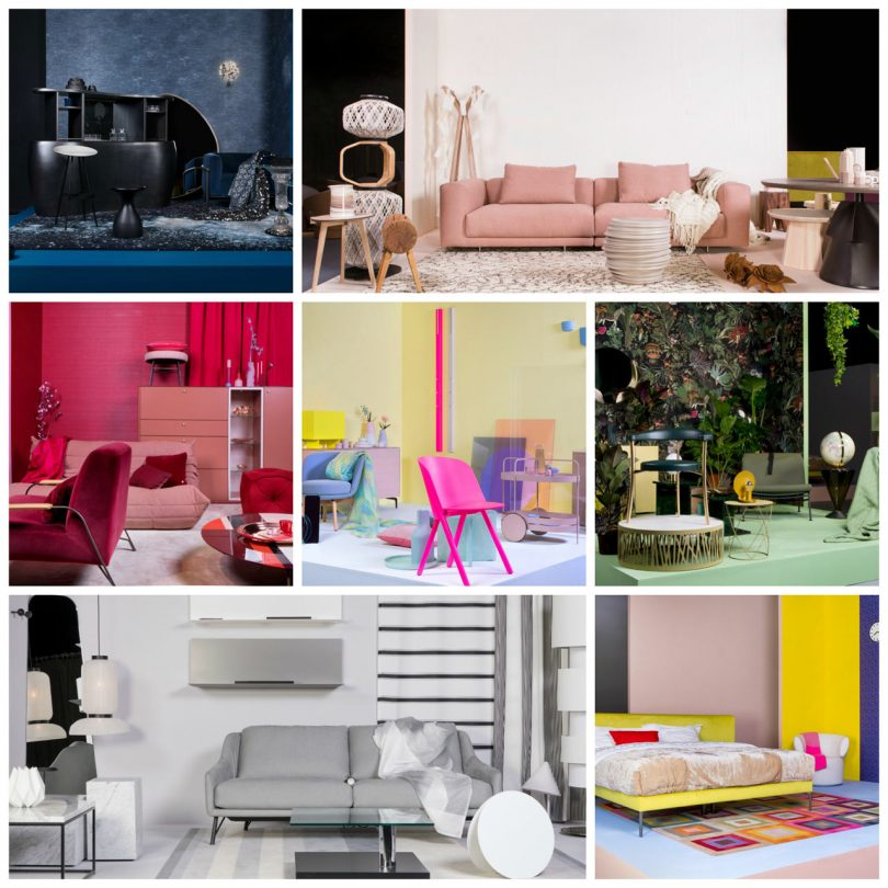 interior design events toronto