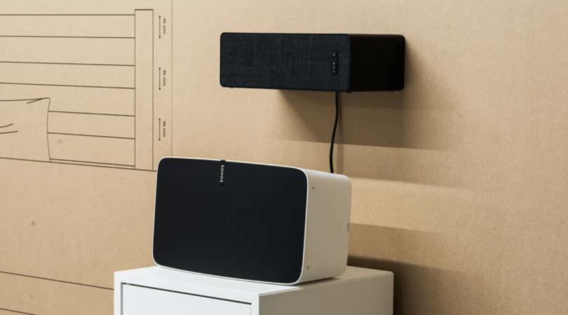 IKEA Touts Red Dot Design Award for Sonos Engineered Speaker