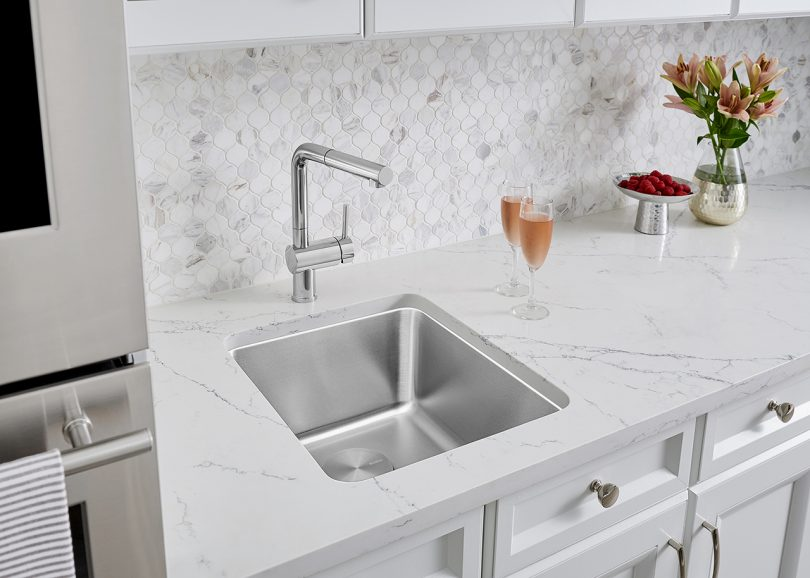 sinks and faucets are the unsung heroes