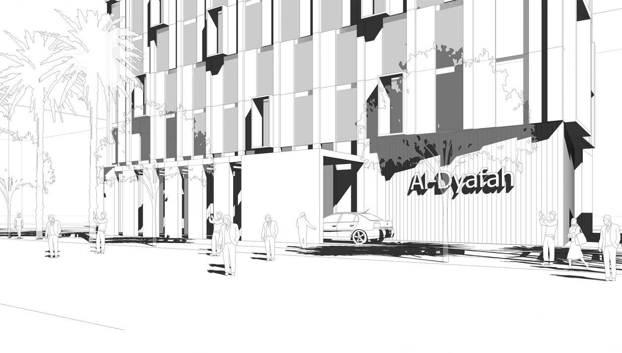 Al-Diyafah-Hotel_Sketch03