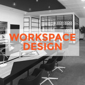 Design Tribe Corporate Workspace Online Interior Design