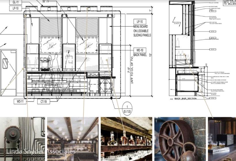 Concept-Design-AutoCAD-Hospitality-Hotel-Bar-Restaurant-Design-Tribe-Online-Interior-Design